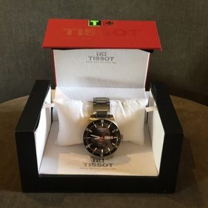 Men's Tissot PRS 516 Watch